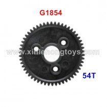 REMO HOBBY Parts Spur Gear 54T G1854