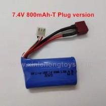 HBX Blaster 18859 Battery 18031T