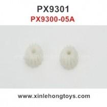 Pxtoys 9301 parts Drive Shaft Bevel Gear PX9300-05A