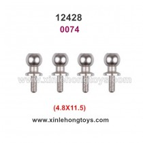 Wltoys 12428 Parts Ball Screws 0074