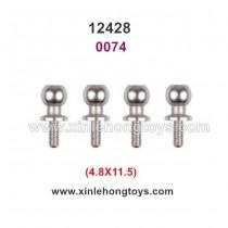 Wltoys 12428 Parts Ball Screws 0074