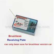 ENOZE 9200 Upgrade Brushless Receiving Plate PX9200-52