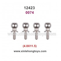 Wltoys 12423 Parts Ball Screws 0074