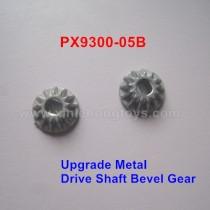 ENOZE Off Road 9302E upgrade Metal Drive Shaft Bevel Gear PX9300-05B