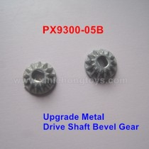 PXtoys 9307E upgrade Metal Drive Shaft Bevel Gear PX9300-05B