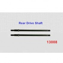 VRX RH1050 MC31 Parts Rear Drive Shaft 13008