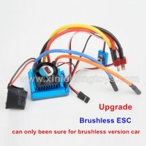 ENOZE 9202E Upgrade Brushless ESC