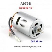 WLtoys A979-B Motor A959-B-13