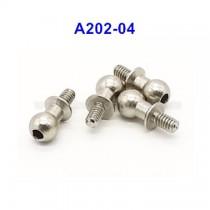 Wltoys 144001 Parts Ball Screw A202-04