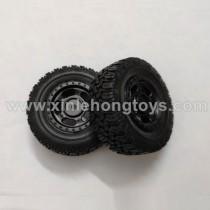 HBX Ratchet 18856 Tire, Wheel 18018A