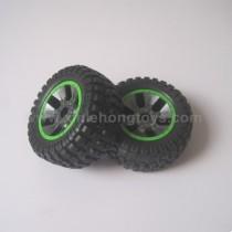 ENOZE Off Road 9203e Parts Wheel, Tire