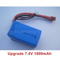 Xinlehong Q903 Upgrade Battery