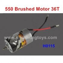 VRX Racing RH1050 MC31 Motor 550 H0115