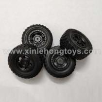 HBX 18856 Ratchet Wheel,  Tire 18018A