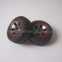 ENOZE Off Road Piranha 9200e Parts Wheel, Tire