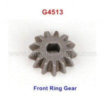 REMO HOBBY 1093-ST Parts Front Ring Gear G4513