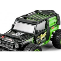 PXtoys 9204E Parts Body Shell