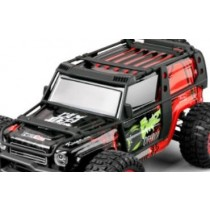 PXtoys 9204E Parts Car Shell, Body Shell
