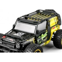 Car Shell, Body Shell For PXtoys 9204E