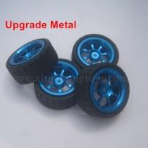 Enoze 9307E upgrade tire, wheel