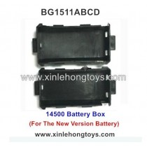 Subotech BG1511 Parts Battery Box CJ0025