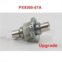 PXtoys 9307E Upgrade Differential Assembly PX9300-07A