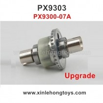 PXtoys 9303 Upgrade Differential PX9300-07A