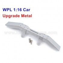 WPL C34 Upgrade Parts Metal Front Bumper