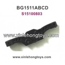 Subotech BG1511A BG1511B BG1511C BG1511D Parts Back Bridge S15100803