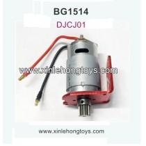Subotech BG1514 Parts Motor DJCJ01