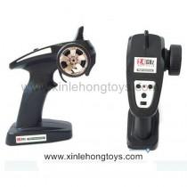 Subotech BG1514 Parts Transmitter, Remote Control-DZDB01