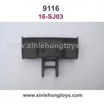 XinleHong Toys 9116 S912 Parts Tail 16-SJ03