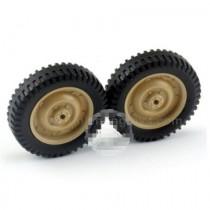 JJRC Q65 D844 Parts Tire, Wheel