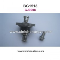 Subotech BG1518 Parts Rear Differention Components CJ0008