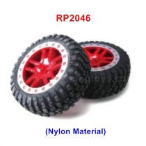REMO HOBBY Parts Tire, Wheel RP2046