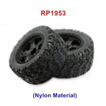 REMO 1035 1031 M-max Tire, Wheel RP1953