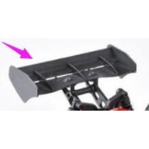 HBX Gallop 18857 Parts Rear Wing, Tail