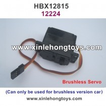 HBX 12815 Protector Parts Brushless Steering Servo (3-wire) 12224
