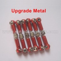 ENOZE 9304 Upgrade Parts Metal Car Rod