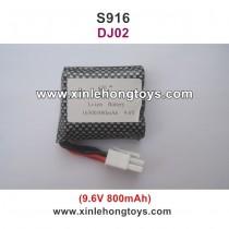 GPToys S916 Battery