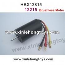 HBX 12815 Parts Brushless Motor 12215