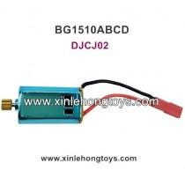 Subotech BG1510 Parts Motor DJCJ02