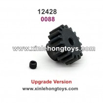 Wltoys 12428 Parts Upgrade Motor Gear 0088