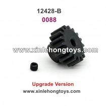 Wltoys 12428-B Upgrade Motor Gear 0088