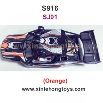 GPToys S916 Parts Car Shell SJ01