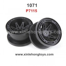 REMO HOBBY 1071 Parts Wheels P7115