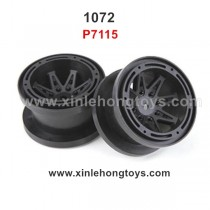 REMO HOBBY 1072 Parts Wheels P7115