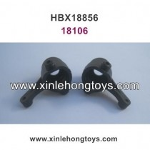 HBX Ratchet 18856 Parts Steering Hubs 18106