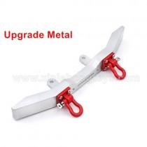 JJRC Q64 D833 Upgrade Metal Front Bumper+Rescue Lock