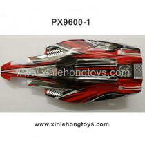 PXtoys 9600 Parts Car Shell, Body Shell